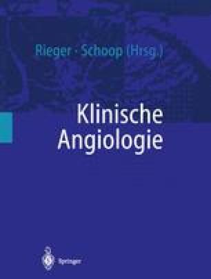 Klinische Angiologie