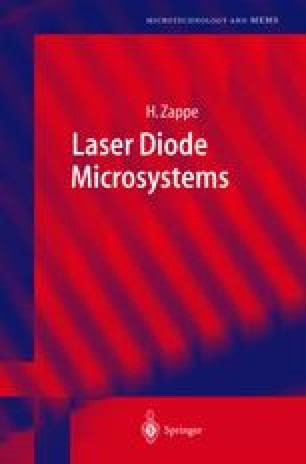 Laser Diode Microsystems
