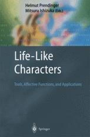 Life-Like Characters