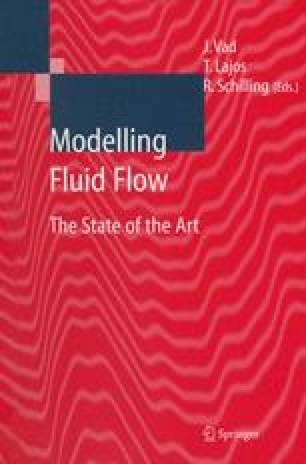 Modelling Fluid Flow