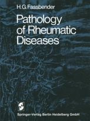 Pathology of Rheumatic Diseases