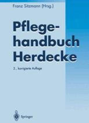 Pflegehandbuch Herdecke