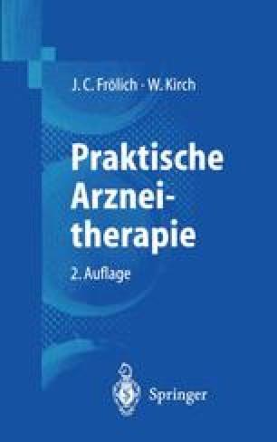 Praktische Arzneitherapie
