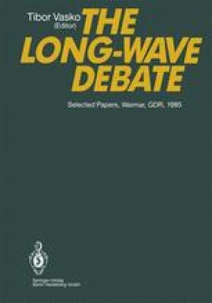 The Long-Wave Debate