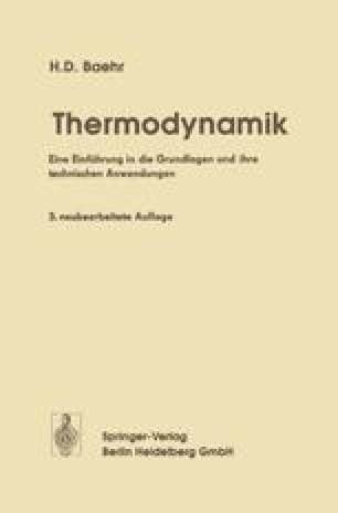 Der 2 Hauptsatz Thermodynamik