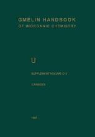 U Uranium