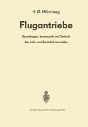 Flugantriebe