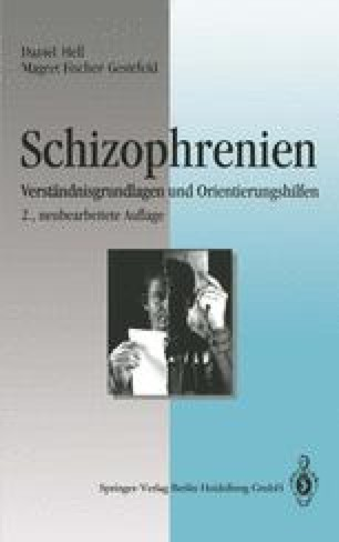Schizophrenien