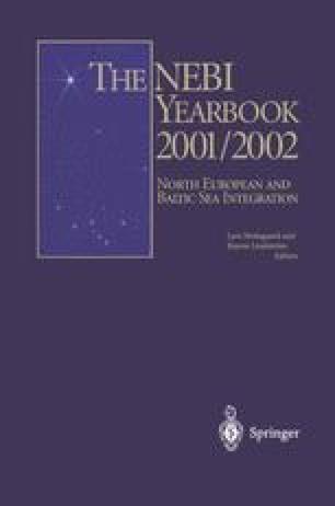The NEBI YEARBOOK 2001/2002