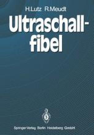 Ultraschallfibel