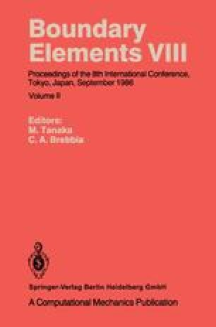 Boundary Elements VIII