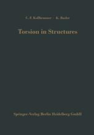 Torsion in Structures