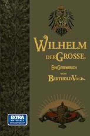 Wilhelm der Große