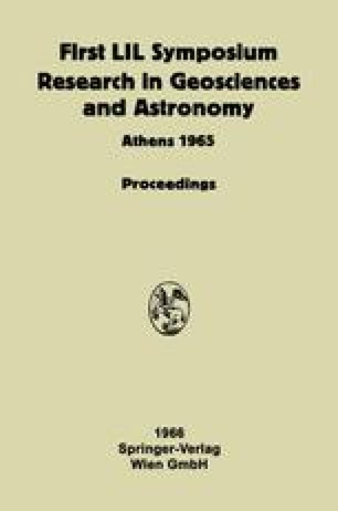 Proceeding of the First Lunar International Laboratory (LIL) Symposium Research in Geosciences and Astronomy