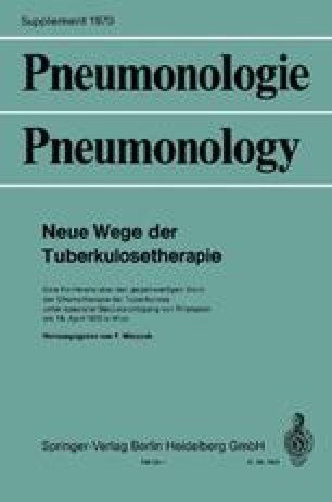 Pneumonologie — Pneumonology