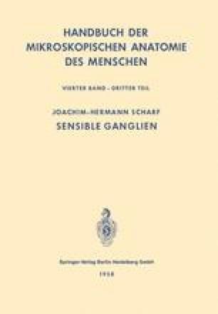Handbuch der Mikroskopischen Anatomie des Menschen