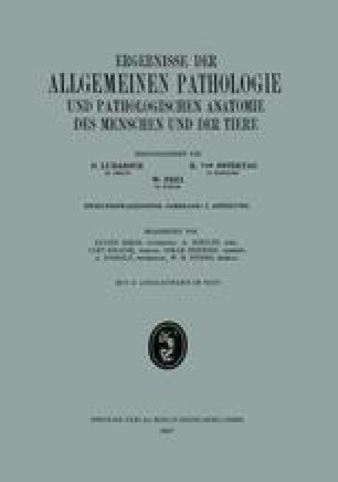 Pathologie des Herzens | SpringerLink