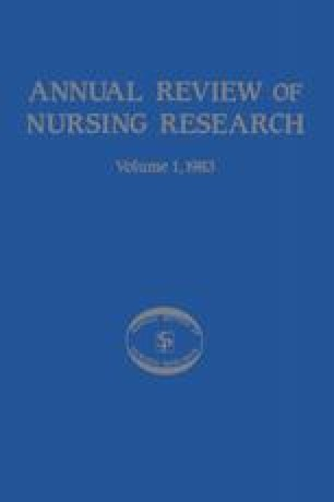 Annual Review of Gerontology and Geriatrics, Volume 3, 1982: Clinical, Behavioral and Social Issues