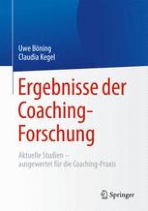 Organisation und Marketing von Coaching: Aktueller Stand in Forschung und Praxis (German Edition)