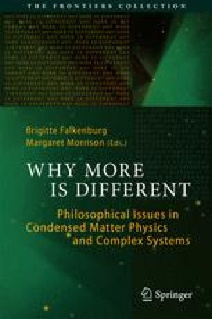 Why More Is Different