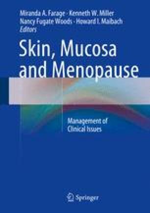 Skin, Mucosa and Menopause