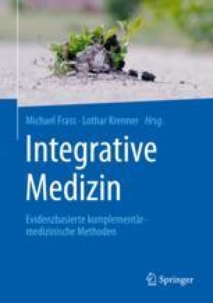 Niederenergetische Bioinformation Springerlink
