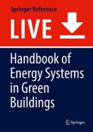 Handbook of Energy Systems in Green Buildings