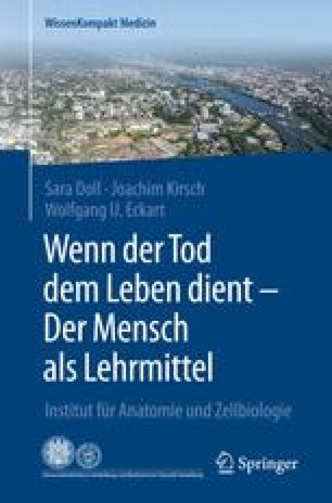 Das Institut für Anatomie und Zellbiologie der Ruprecht-Karls ...