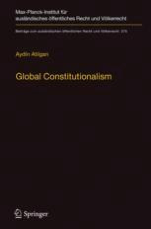 Rethinking Human Rights and Global Constitutionalism : From Inclusion to Belonging