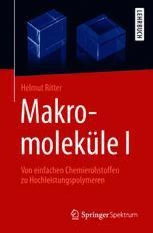 Makromoleküle I