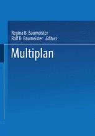 Das Arbeitsblatt Überprüfung des Etats   SpringerLink