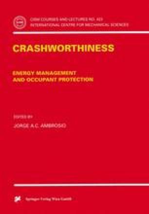 Crashworthiness