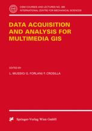 Road Survey for GIS by Means of Low Cost DGPS/DR   SpringerLink