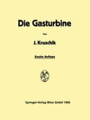 Die Gasturbine