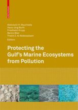 Protecting the Gulf's Marine Ecosystems from Pollution
