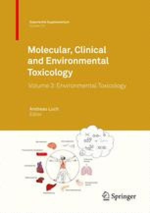 Heavy Metal Toxicity and the Environment | SpringerLink