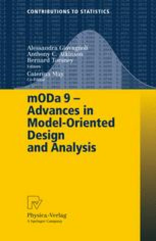 mODa 9 – Advances in Model-Oriented Design and Analysis