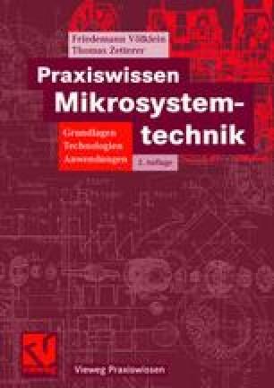 Grundstrukturen und Anwendungen | SpringerLink