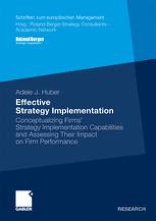 How Innovative Marketing Strategies Translate Into Firm