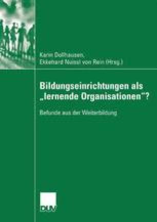 Menschliches Lernen: Eine kritisch-pragmatistische ...