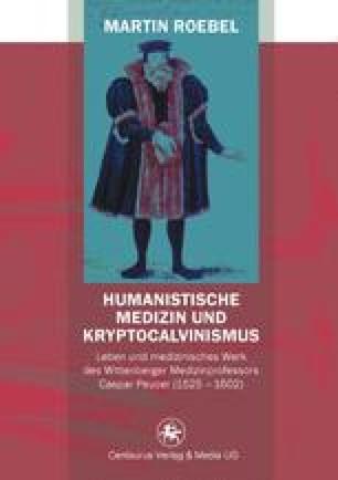 Humanistische Medizin und Kryptocalvinismus