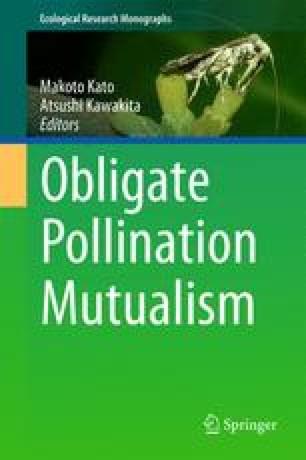 Obligate Pollination Mutualism