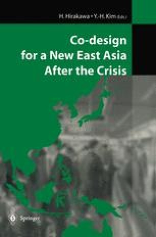 A Free Trade Agreement Policy For The Northeast Asian Countries And