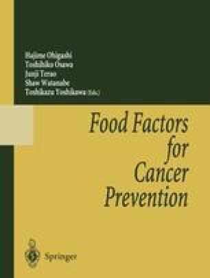 Prophylactic Effect of a Lactobacillus casei Preparation on