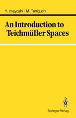 An Introduction to Teichmüller Spaces