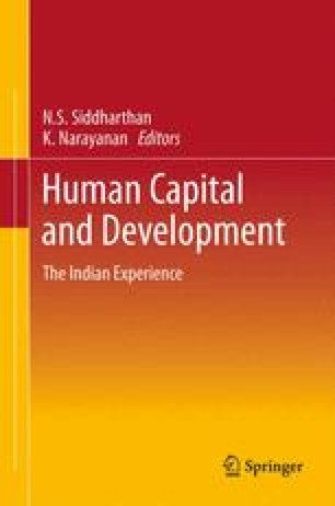 Human Capital and Development