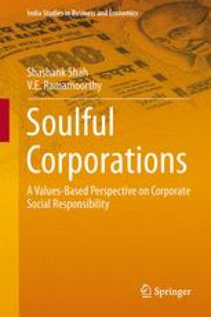 Corporate Citizens at Work: An Introduction | SpringerLink