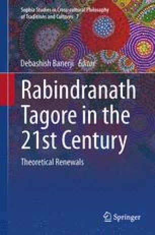 Rabindrasangeet and Modern Bengali Subjectivity | SpringerLink