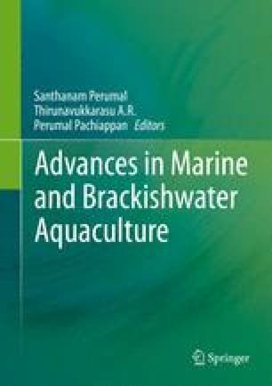 Advances in Marine and Brackishwater Aquaculture