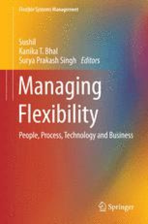Developing Flexible Leaders Flexibly | SpringerLink
